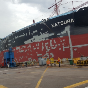 Ship building & off shore